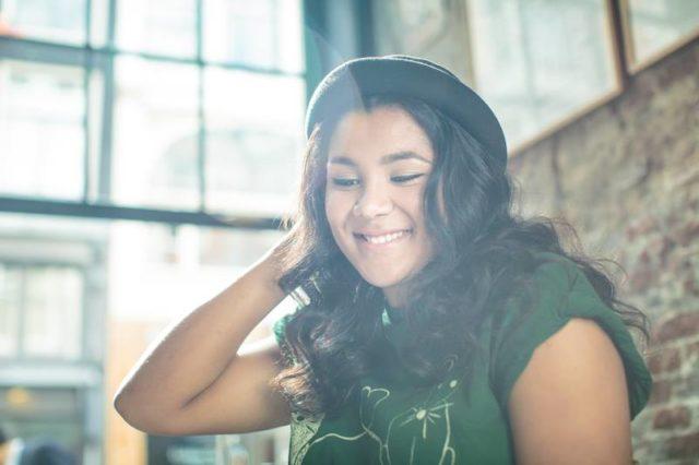 Cheyenne Toney