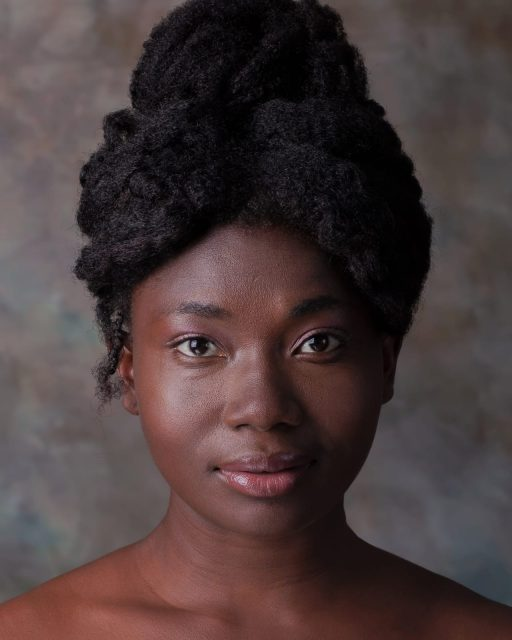 Kimberly Agyarko